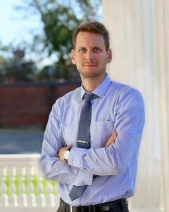 Attorney Michael Zamzow
